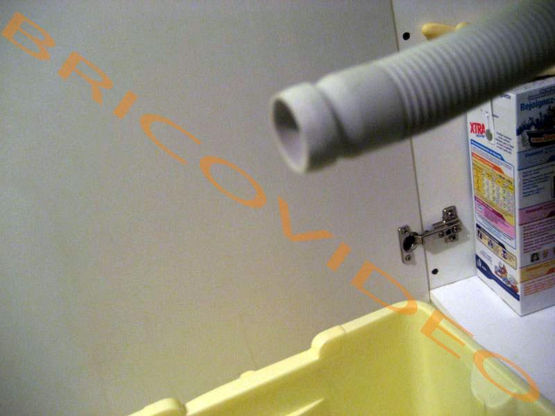 Plomberie maison - Rallonge evacuation lave vaisselle ...