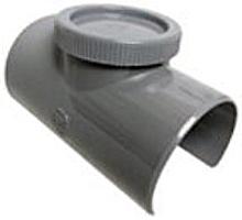 Choisir mat riaux plomberie maison coller une selle de for Tube pvc 100 diametre interieur