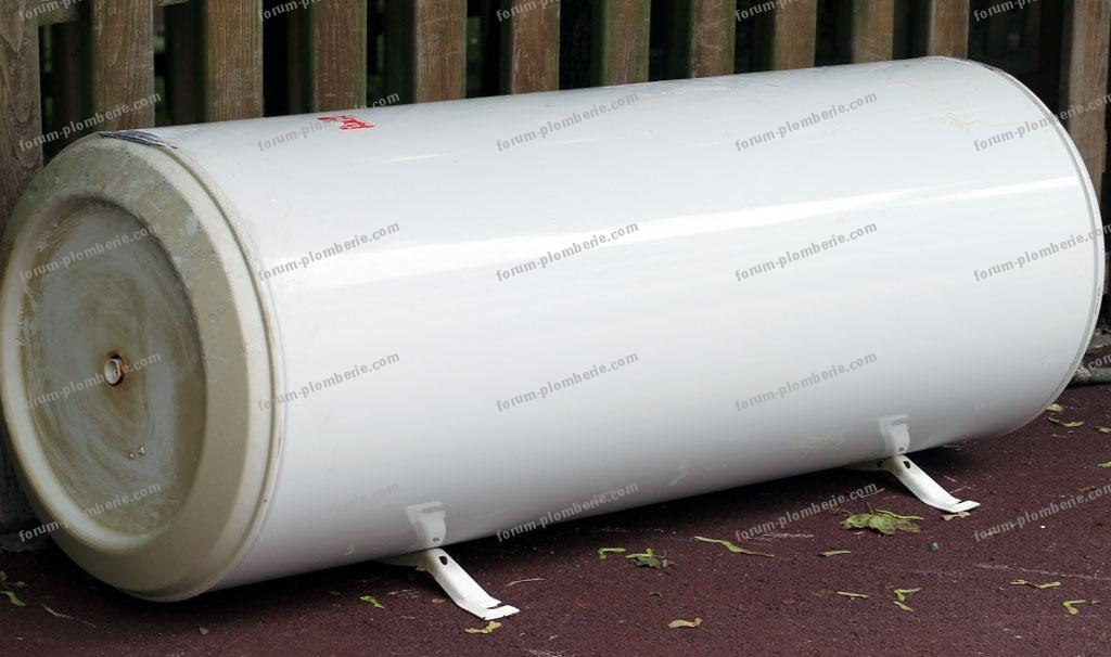 forum plomberie fuite chauffe eau lectrique altech 300 litres au niveau de l 39 crou du haut. Black Bedroom Furniture Sets. Home Design Ideas