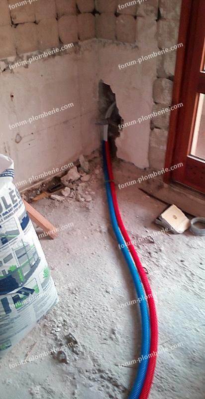 conseils travaux plomberie appartement