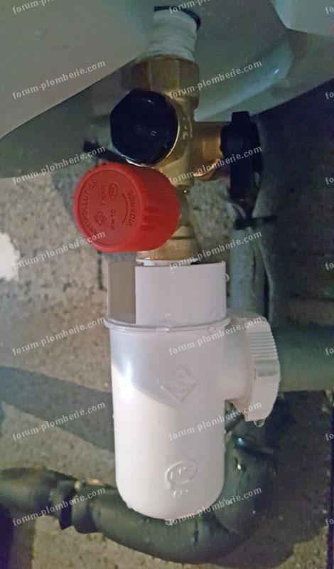Groupe de s curit probl me d clenchement intempestif de la valve du groupe - Groupe securite cumulus ...