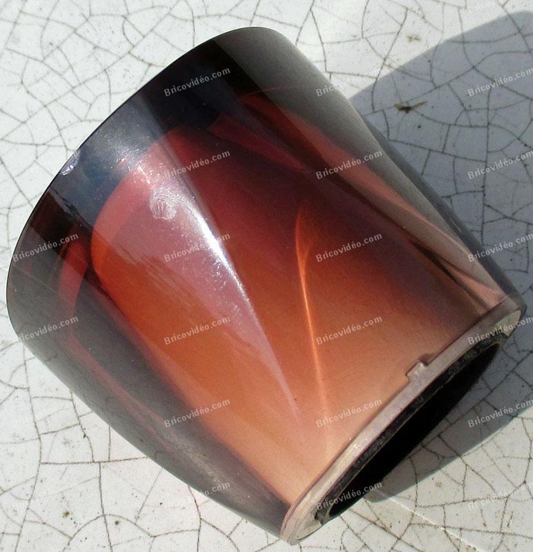 forum plomberie comment d monter le capuchon de la t te de robinet de marque piel. Black Bedroom Furniture Sets. Home Design Ideas