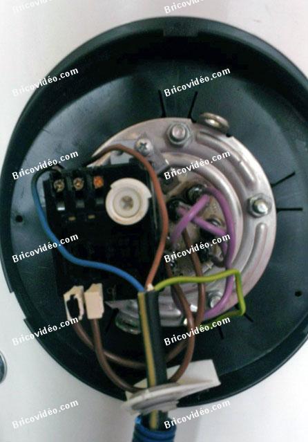 ballon d 39 eau chaude neuf fils fondent conseils probl me lectrique plomberie. Black Bedroom Furniture Sets. Home Design Ideas