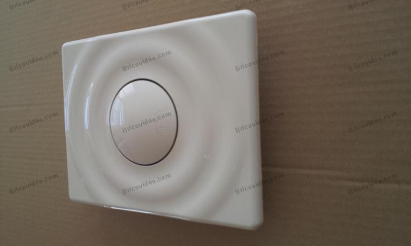 fuite d 39 eau wc suspendu grohedal rapid s. Black Bedroom Furniture Sets. Home Design Ideas