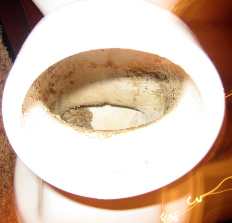 toilette qui coule affordable diy laundry detergent x g borax g soda washing ash sodium. Black Bedroom Furniture Sets. Home Design Ideas