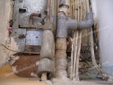 gaines électrique eau
