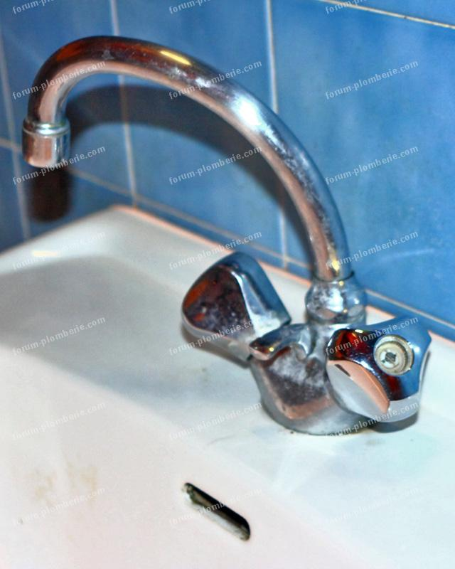 identification robinet Mélangeur Grohé