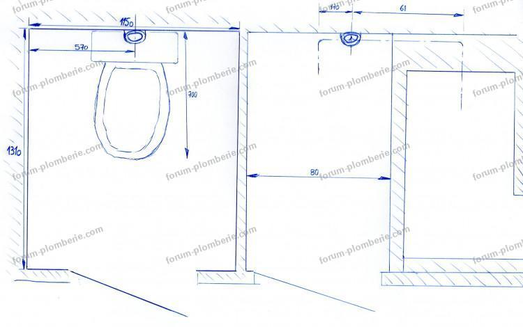 installation d un wc 05