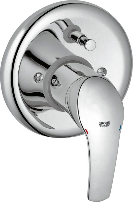 Forum plomberie conseils pour d monter un mitigeur douche encastr grohe - Demonter mitigeur douche ...
