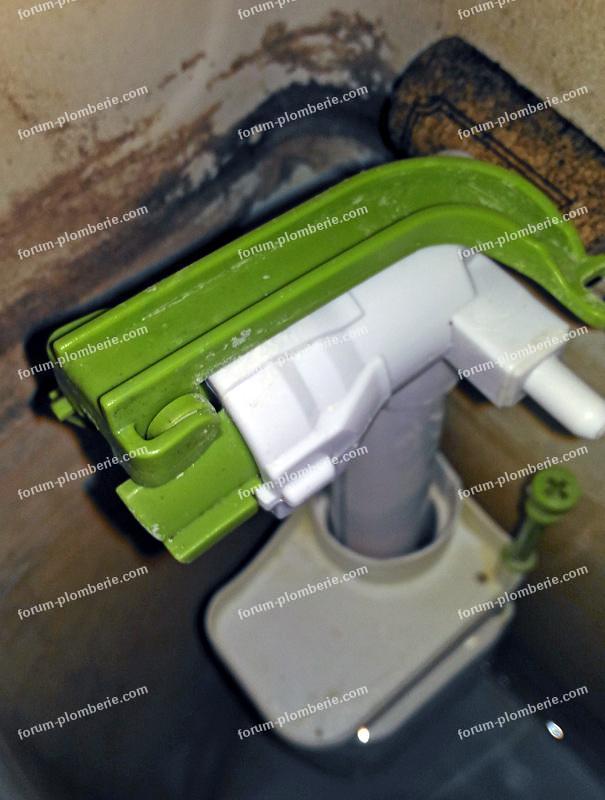 robinet flotteur wc Olfa
