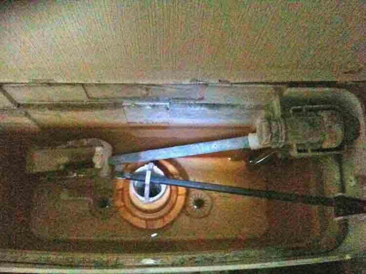 conseils bricolage plomberie chasse d 39 eau ne fonctionne plus. Black Bedroom Furniture Sets. Home Design Ideas