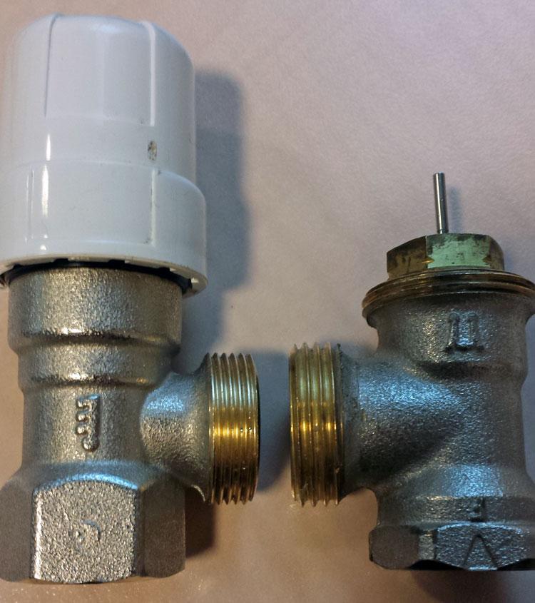 bricovid o conseils d pannage plomberie probl me de diam tre pour remplacer un robinet. Black Bedroom Furniture Sets. Home Design Ideas