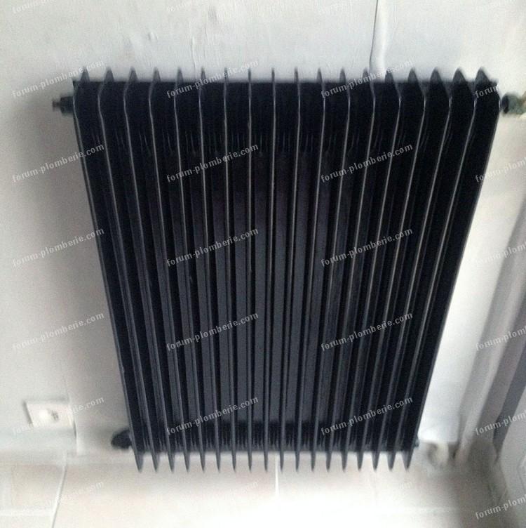 supprimer un radiateur bricolage plomberie conseils des bricoleurs. Black Bedroom Furniture Sets. Home Design Ideas
